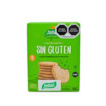 Galletas Digestive sin gluten Bio Santiveri 360g
