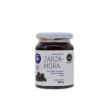 Mermelada de Zarzamora con chia Natura Bio Foods 280g