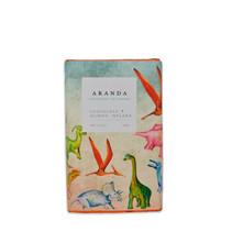Chocolate + Quinoa Inflado 46% Cacao Aranda 105gr.