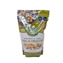 Granola con Semillas de Calabaza y Linaza Chosen Food 1kg