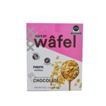 Avena sabor Chocolate  Wafel 45gr