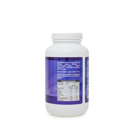 Biotina con Vitamina E en Capsulas Naturagel 200/700mg