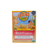 Cereal de Arroz Organico para Bebes Eart s Best 227gr