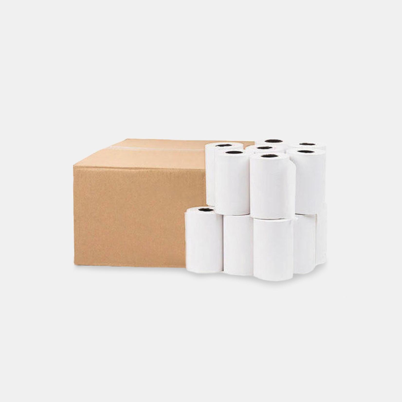 Bundle - 3 Boxes of Duplicate Copy Kitchen Printer Paper