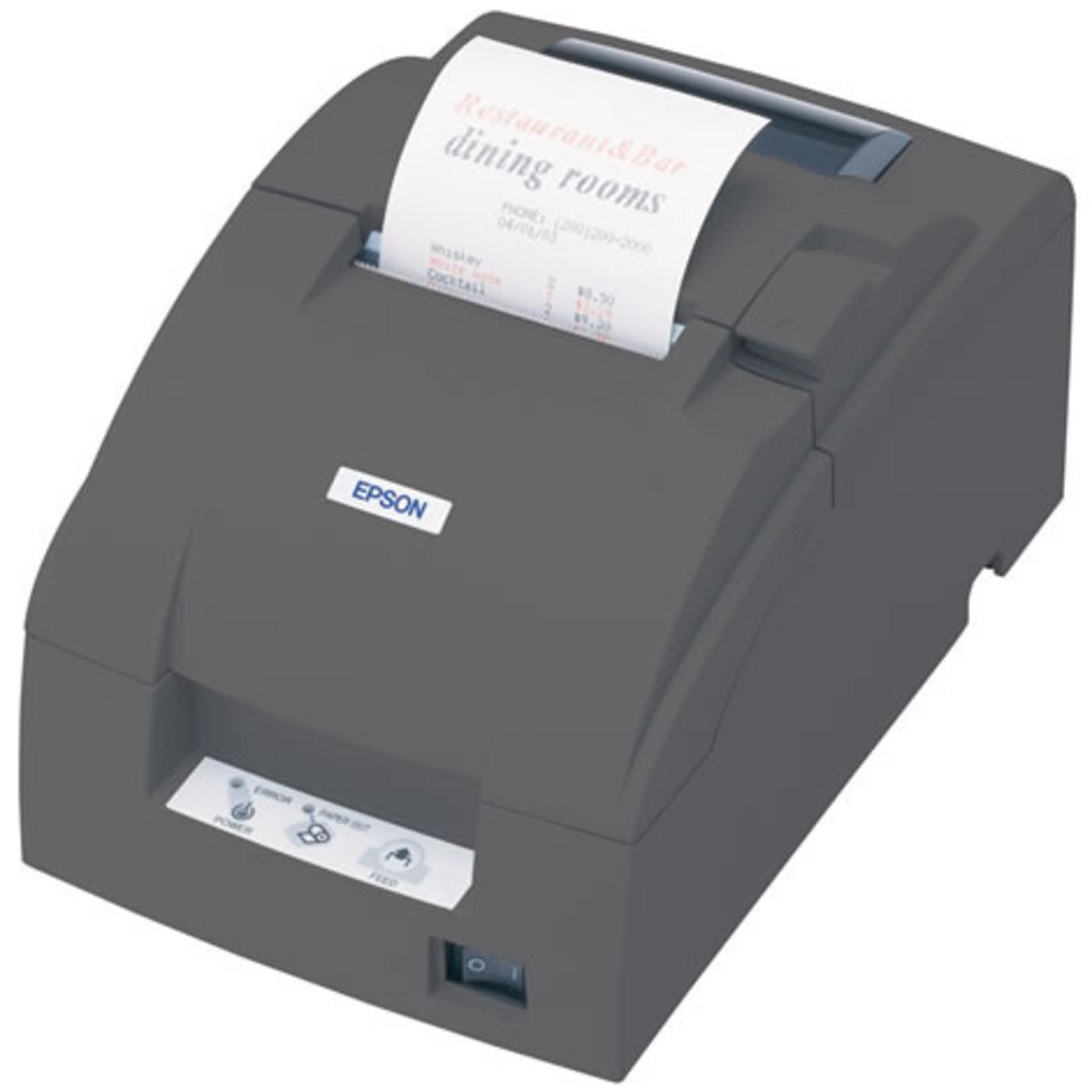 Epson Epson TM-U220B Ethernet Kitchen Printer