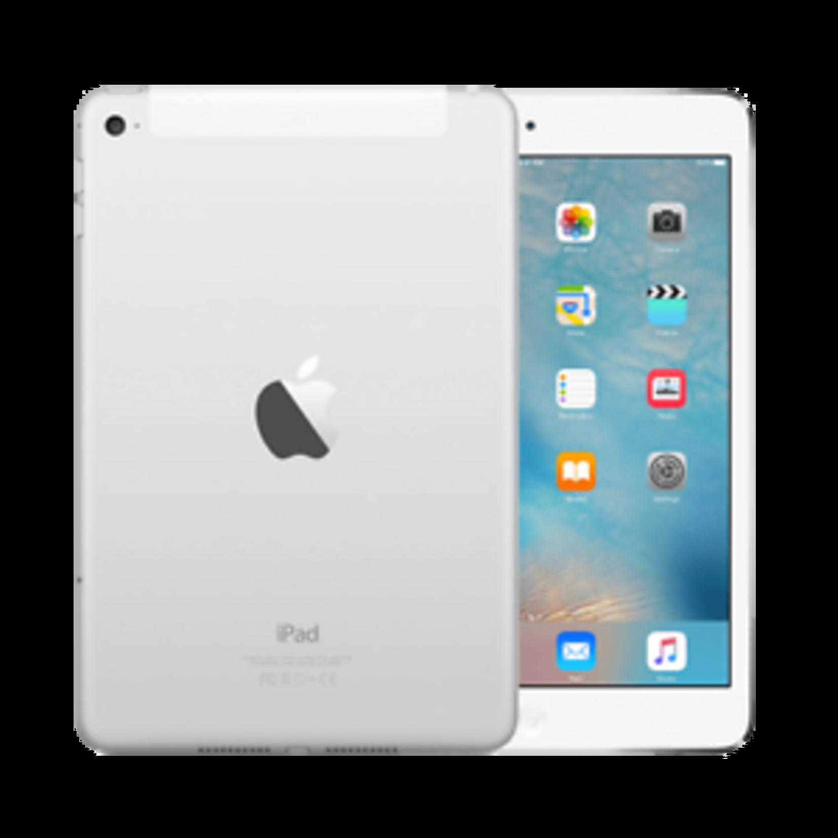 "Apple Apple iPad 8th Gen 10.2"" - WiFi - 32GB - Silver"