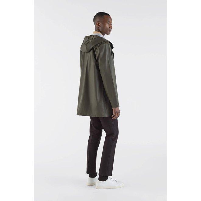 Stockholm Lightweight Jacket in Green