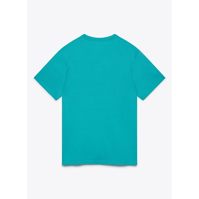 Apremont T-Shirt in Baltic Teal