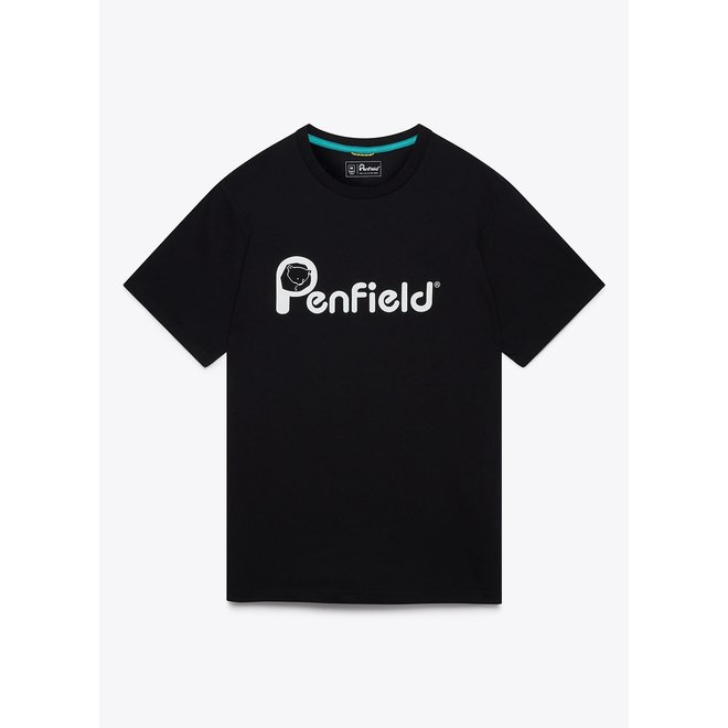 Apremont T-Shirt in Black