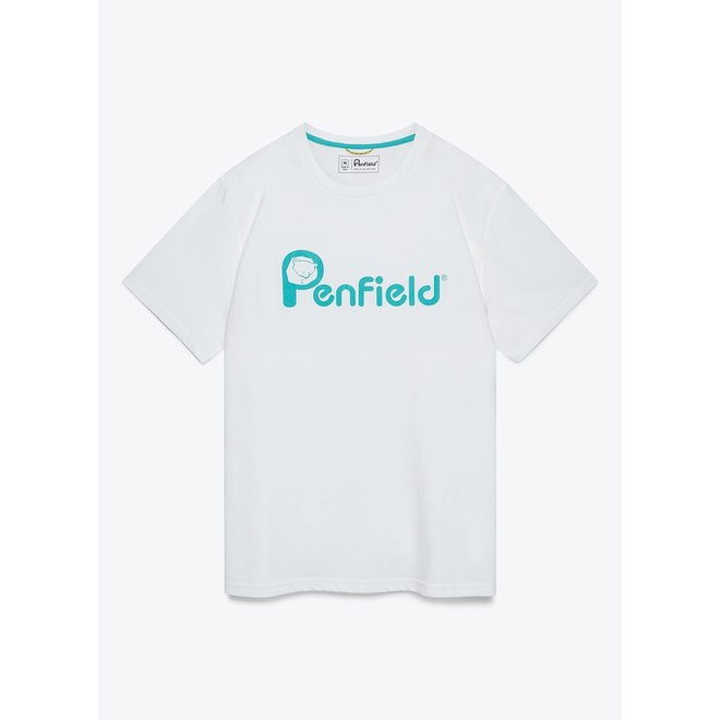 Apremont T-Shirt in White