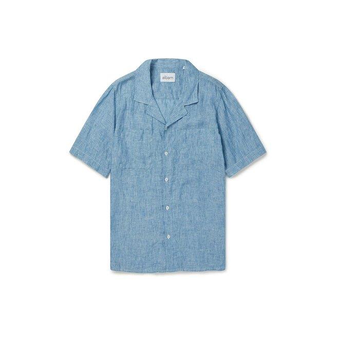 Revere Shirt in Light Blue