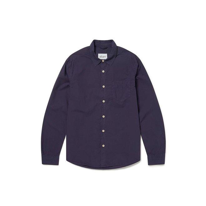 Gysin Shirt in Navy