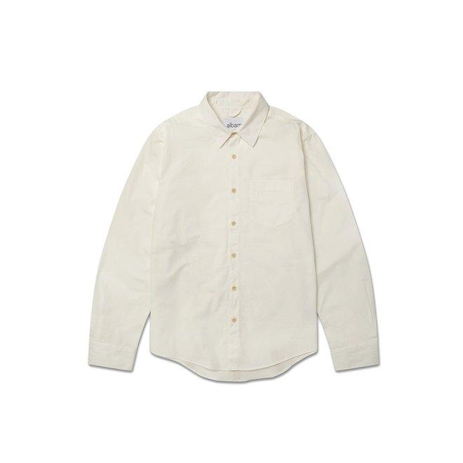 Gysin Shirt in White