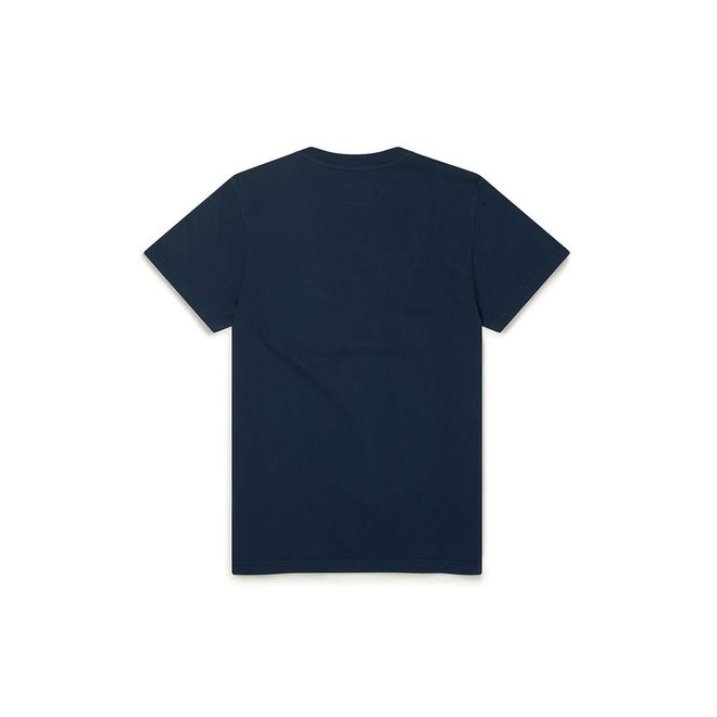 Workwear Short Sleeve T-Shirt in Navy