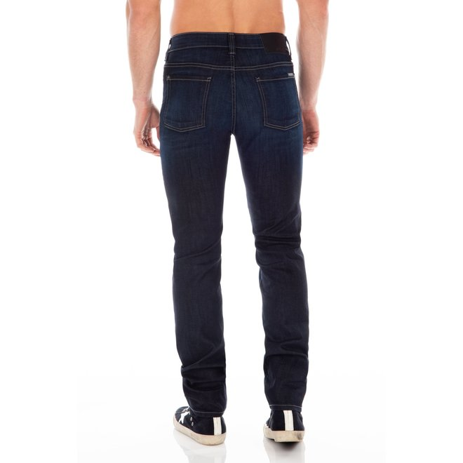 Torino Slim Jeans in New Calvary