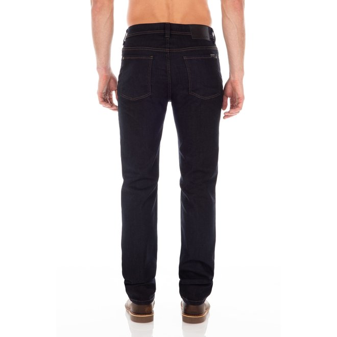 Jimmy Slim Straight Jeans in New Revolution