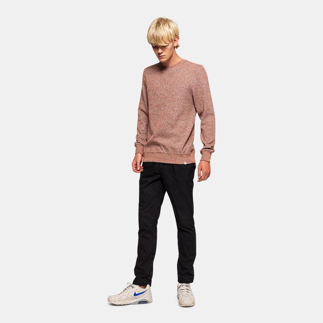 Charlie Sweatshirt in Red
