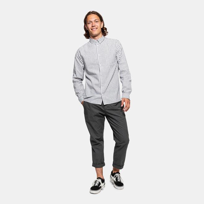 Oluf Shirt in Grey