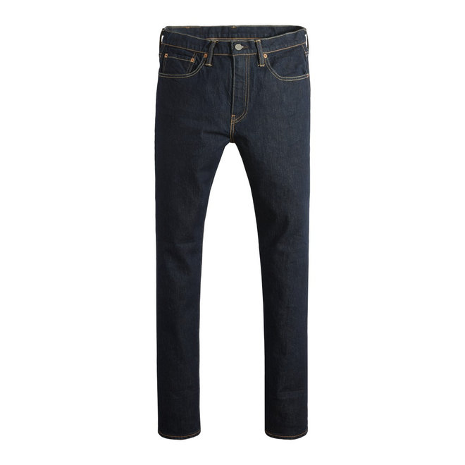 512 Slim Taper Jeans in Chain Rinse