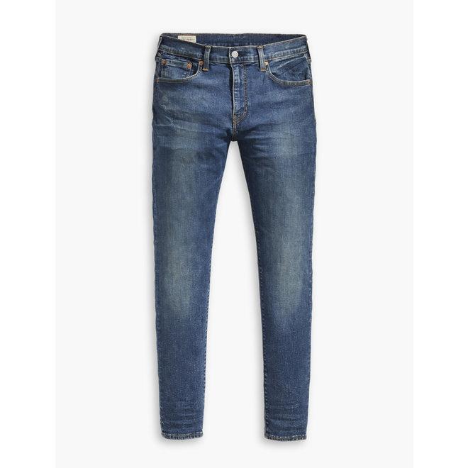 512 Slim Taper Jeans in Revolt Adv