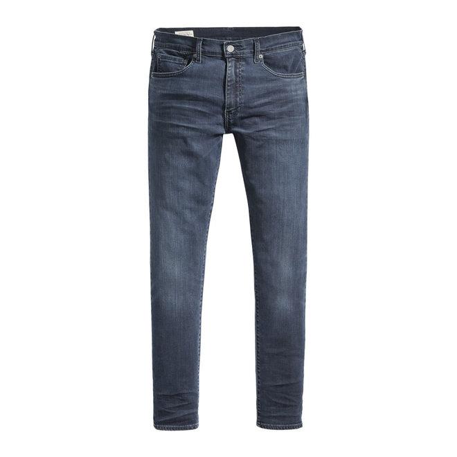 512 Slim Taper Jeans in Headed South