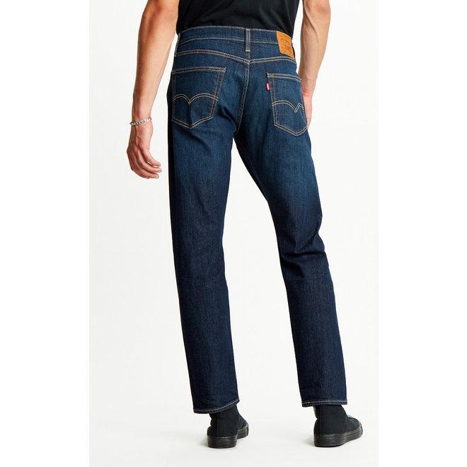 502 Regular Taper Jeans in Biologia Adv