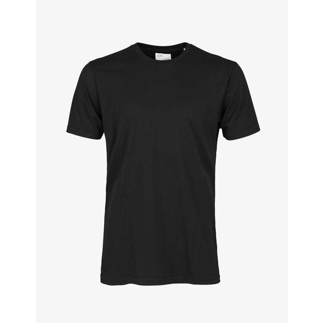 Classic Organic T-Shirt in Deep Black