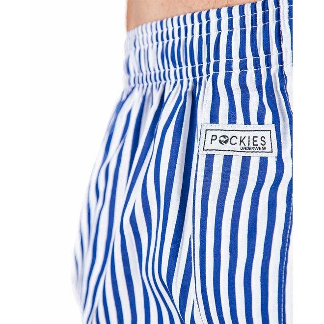 Navy Stripes Underwear
