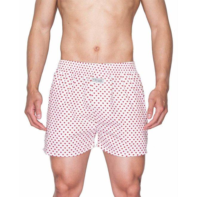 Heart Underwear