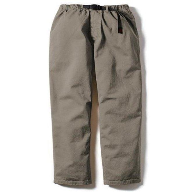 Gramicci Pants in Khaki Grey