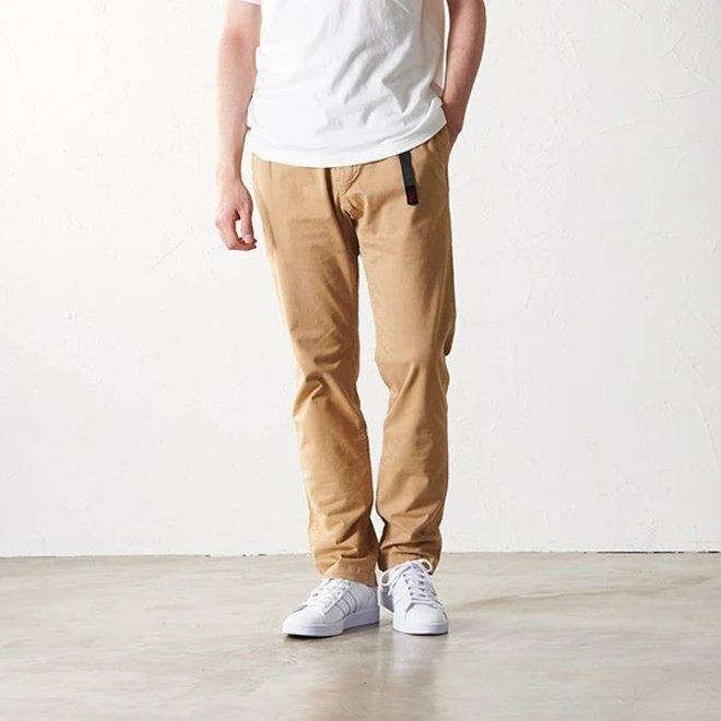NN Pants in Chino