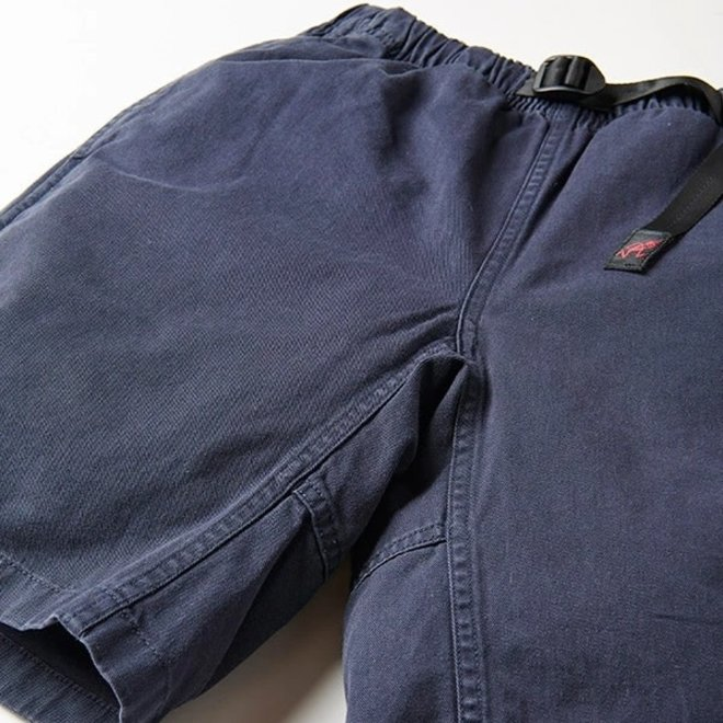 G-Shorts in Double Navy