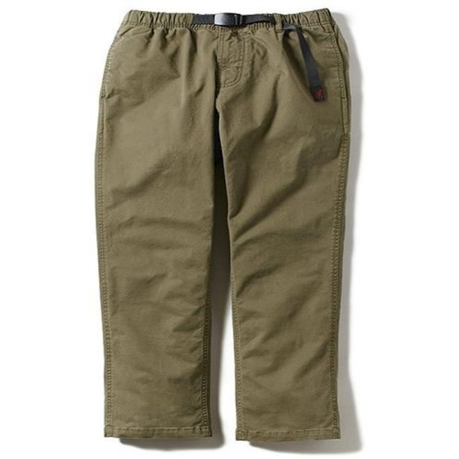 NN Pants - Just Cut in Olive
