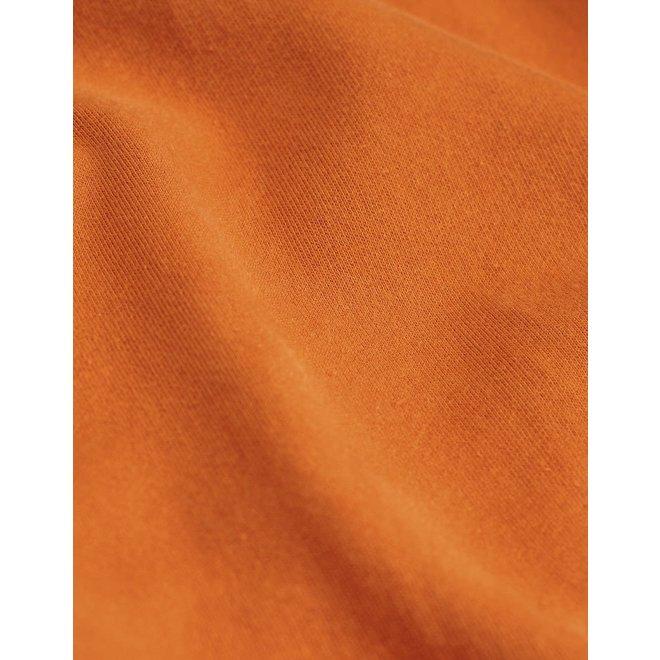 Classic Organic T-Shirt in Burned Orange