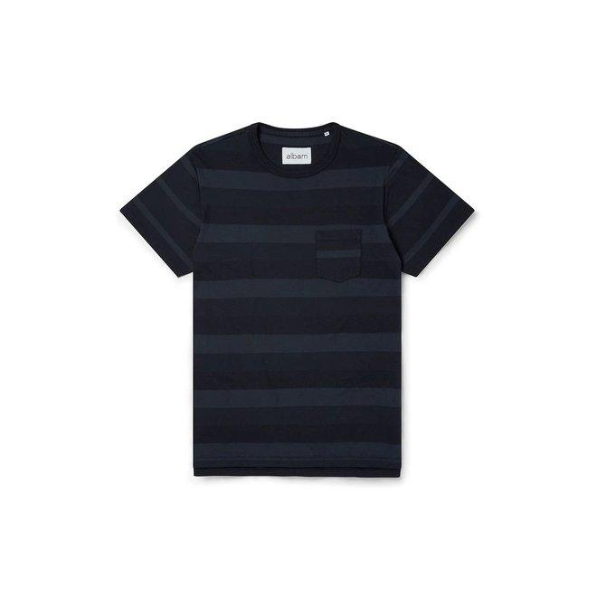 Whelan T-Shirt in Navy