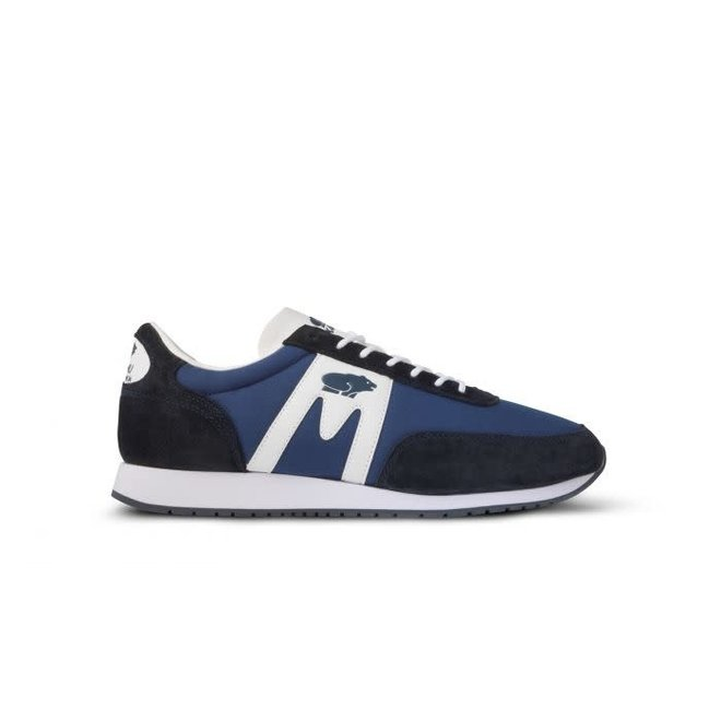Albatross 82 in Navy/White