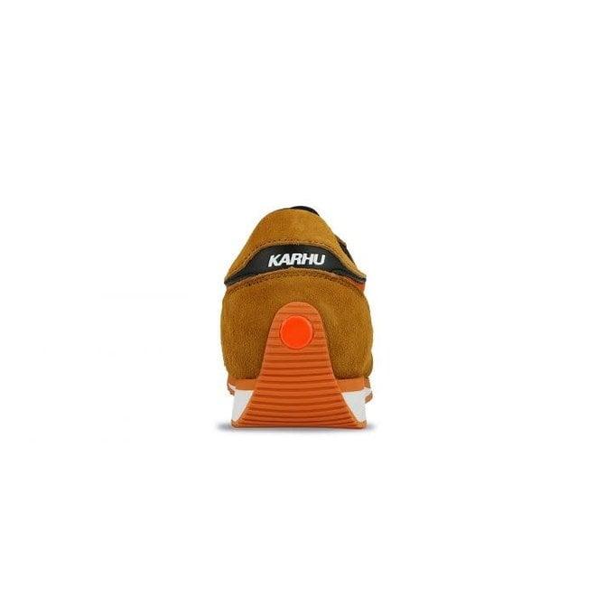 Championair in Jaffa Orange/Black