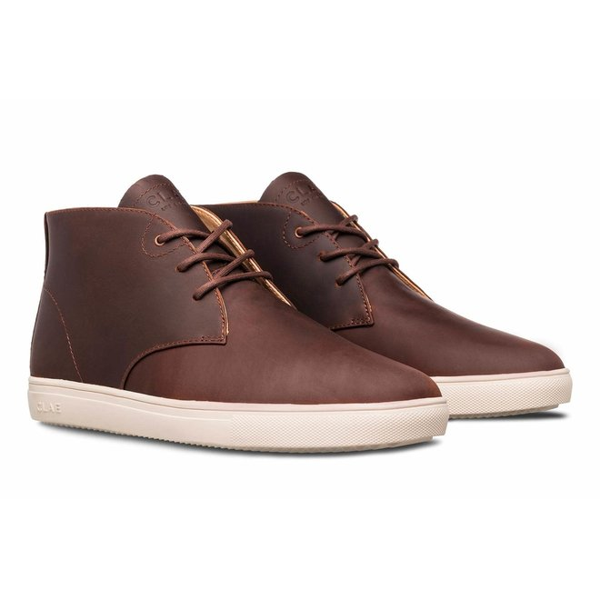 Strayhorn SP in Walrus Leather