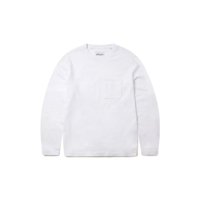 Workwear T-Shirt in White