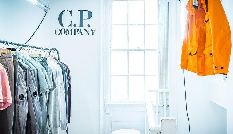 Introducing C.P. Company