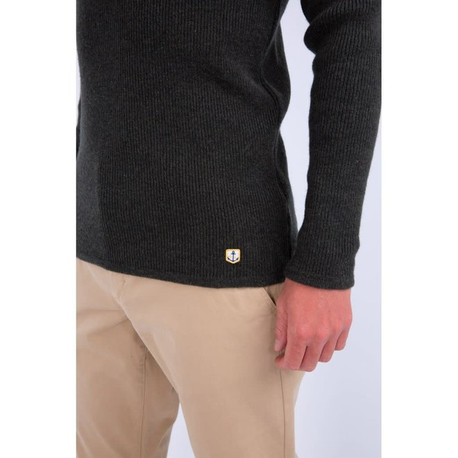 Sailor Heritage Sweater in Epicea