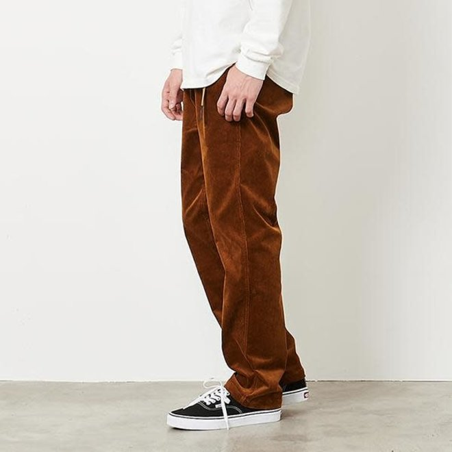 Corduroy NN Pants in Camel