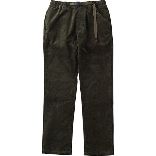 Corduroy NN Pants in Olive