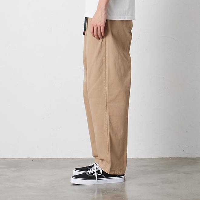 Gramicci Pants in Chino