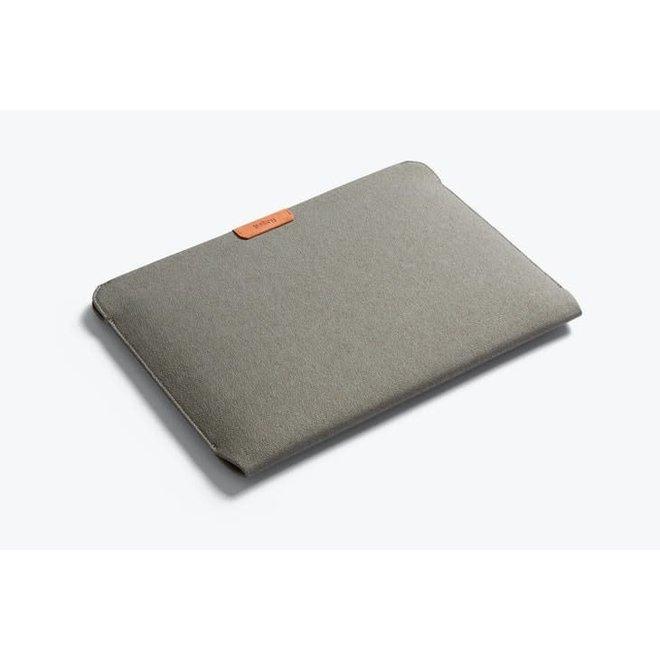 """13"""" Laptop Sleeve in Limestone"""