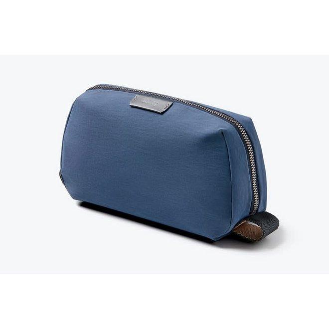 Dopp Kit in Marine Blue