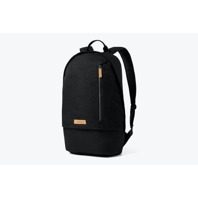 Campus Backpack in Black
