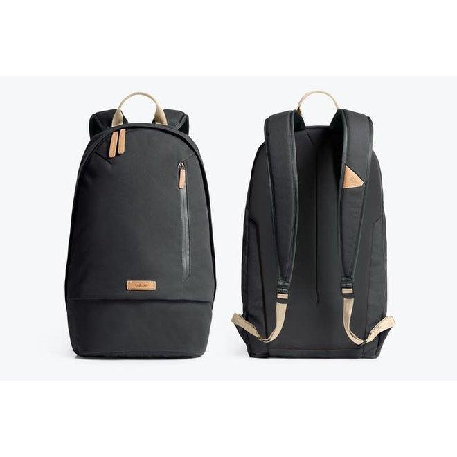 Campus Backpack in Charcoal