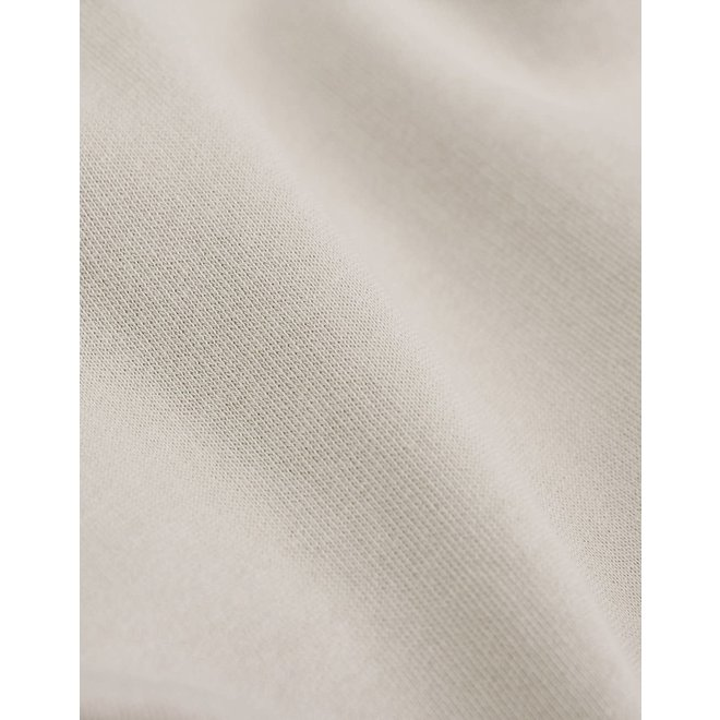 Classic Organic Hoodie in Ivory White