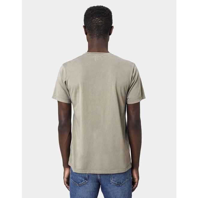 Classic Organic T-Shirt in Light Aqua